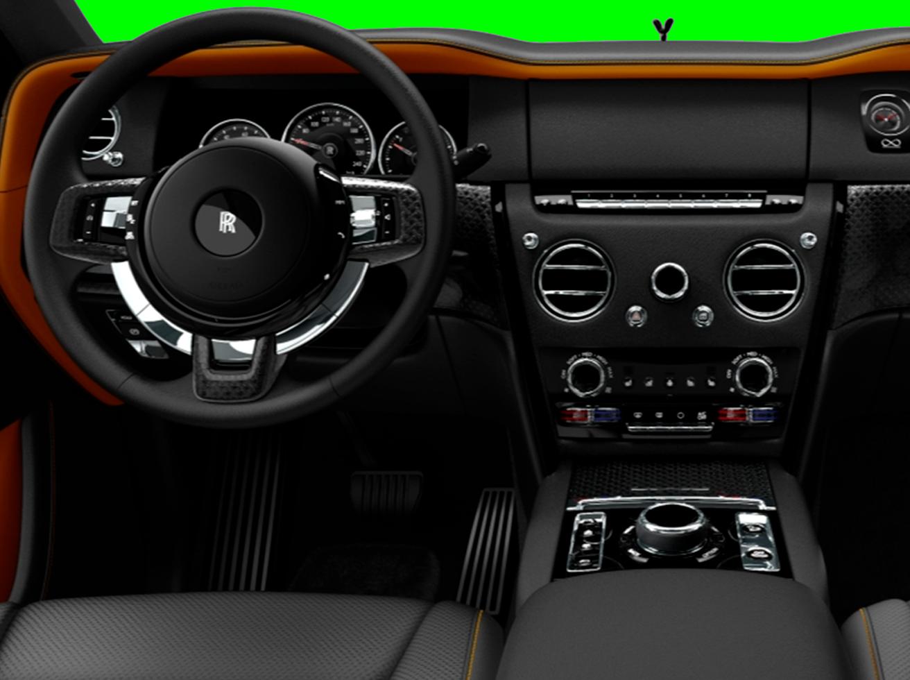 6.7 V12 TURBO GASOLINA BLACK BADGE AUTOMÁTICO