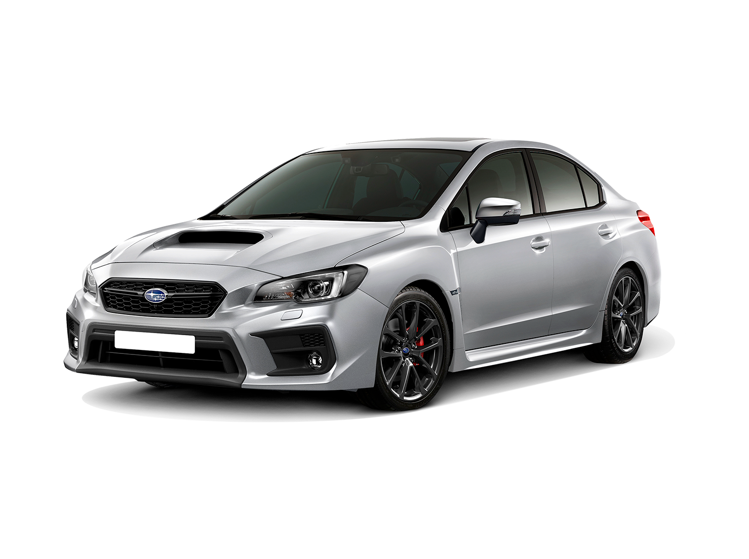 SUBARU - IMPREZA - 2.0 WRX SEDAN 4X4 16V TURBO INTERCOOLER GASOLINA 4P MANUAL