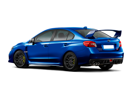 2.5 WRX STI SEDAN 4X4 16V TURBO INTERCOOLER GASOLINA 4P MANUAL