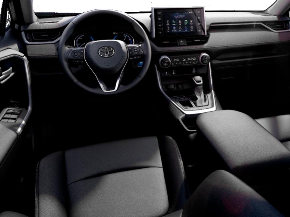 2.5 VVT-IE HYBRID SX AWD CVT