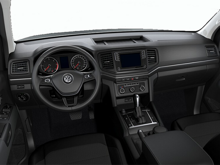 2.0 COMFORTLINE 4X4 CD 16V TURBO INTERCOOLER DIESEL 4P AUTOMÁTICO