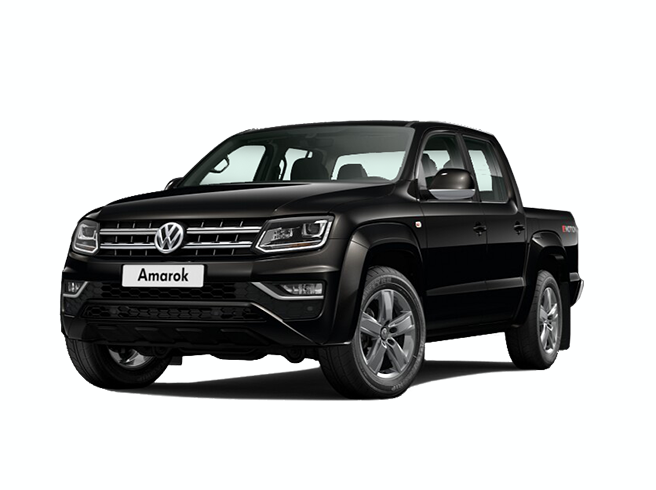 VOLKSWAGEN - AMAROK - 2.0 HIGHLINE 4X4 CD 16V TURBO INTERCOOLER DIESEL 4P AUTOMÁTICO