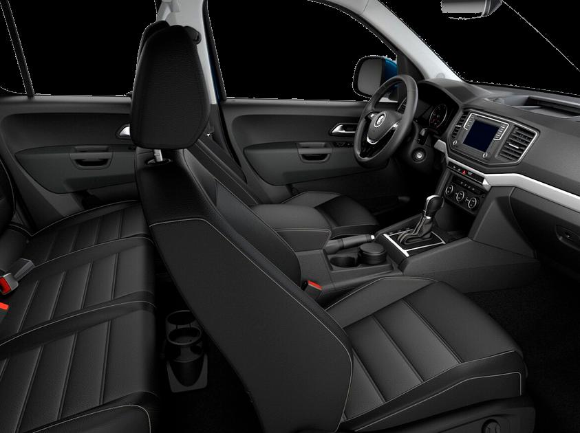 3.0 V6 TDI DIESEL HIGHLINE EXTREME CD 4MOTION AUTOMÁTICO