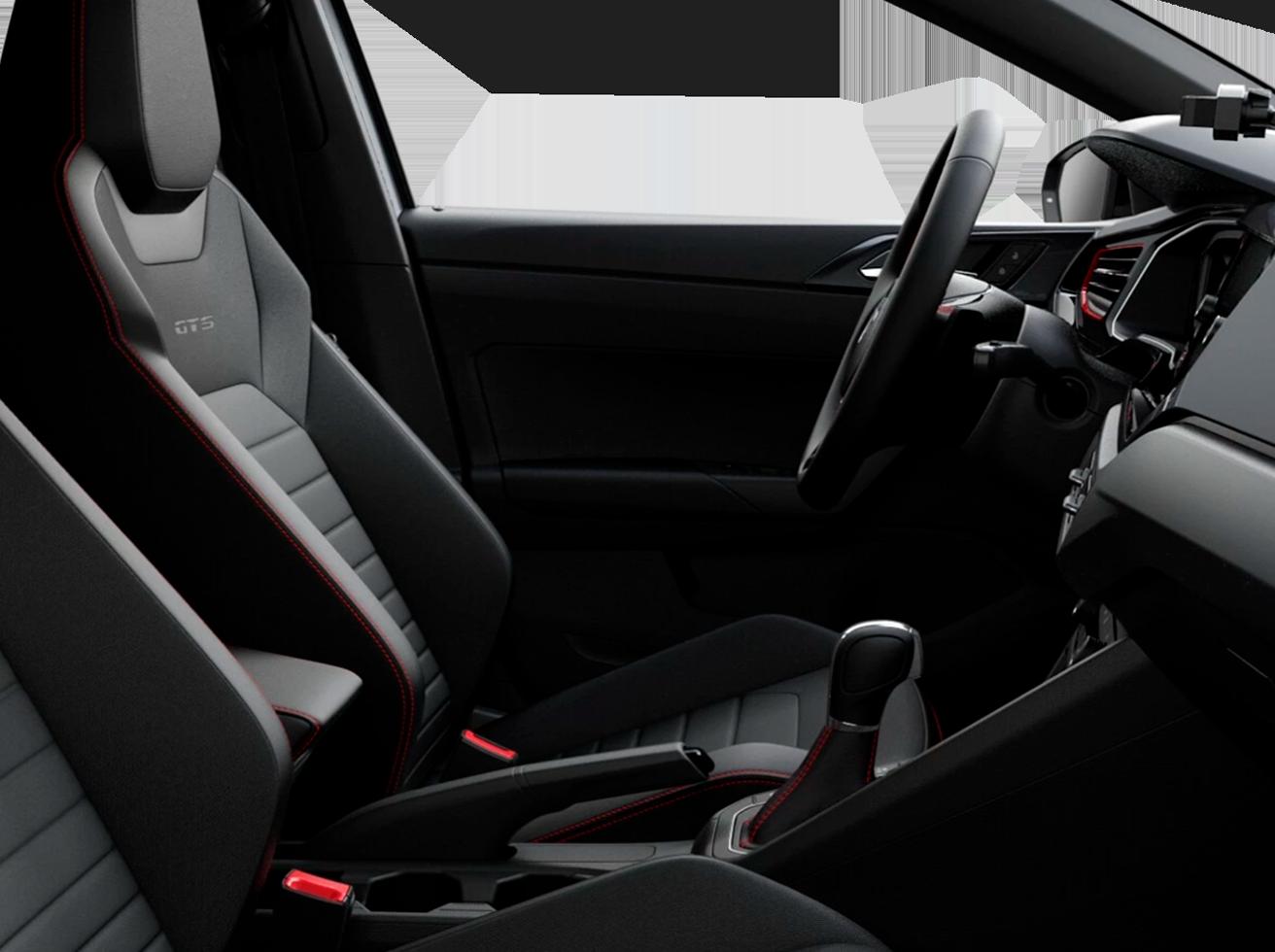 1.4 250 TSI GTS AUTOMÁTICO