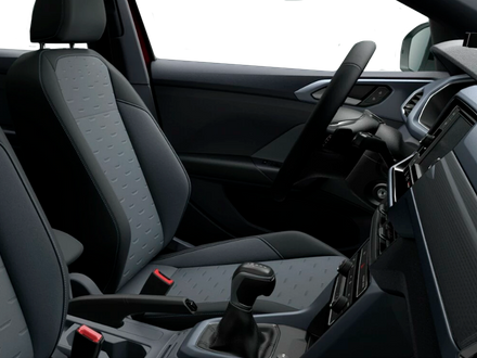 1.0 200 TSI TOTAL FLEX COMFORTLINE AUTOMÁTICO