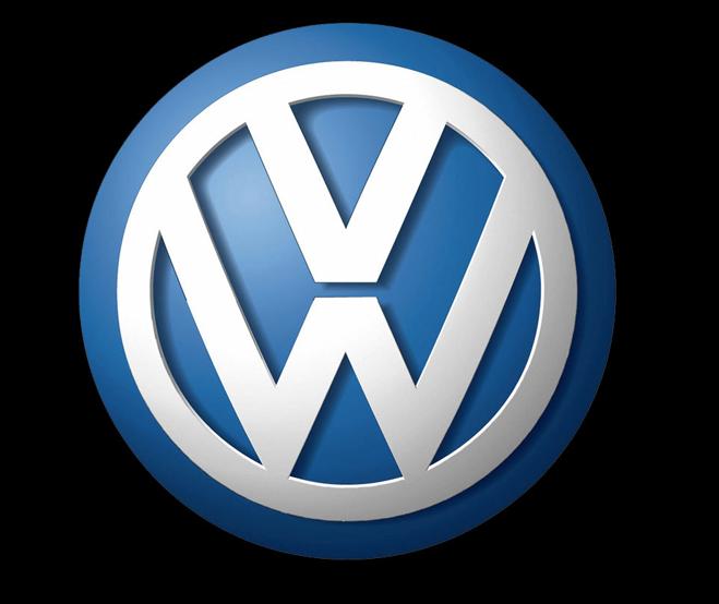 Volkswagen Logo Pensecarros