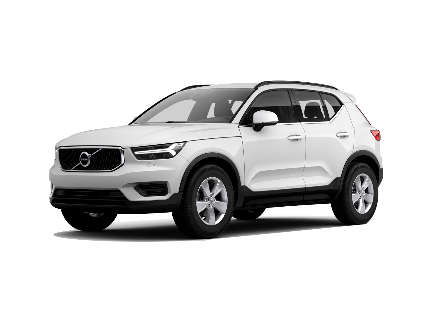 VOLVO - XC40 - 2.0 T4 GASOLINA GEARTRONIC