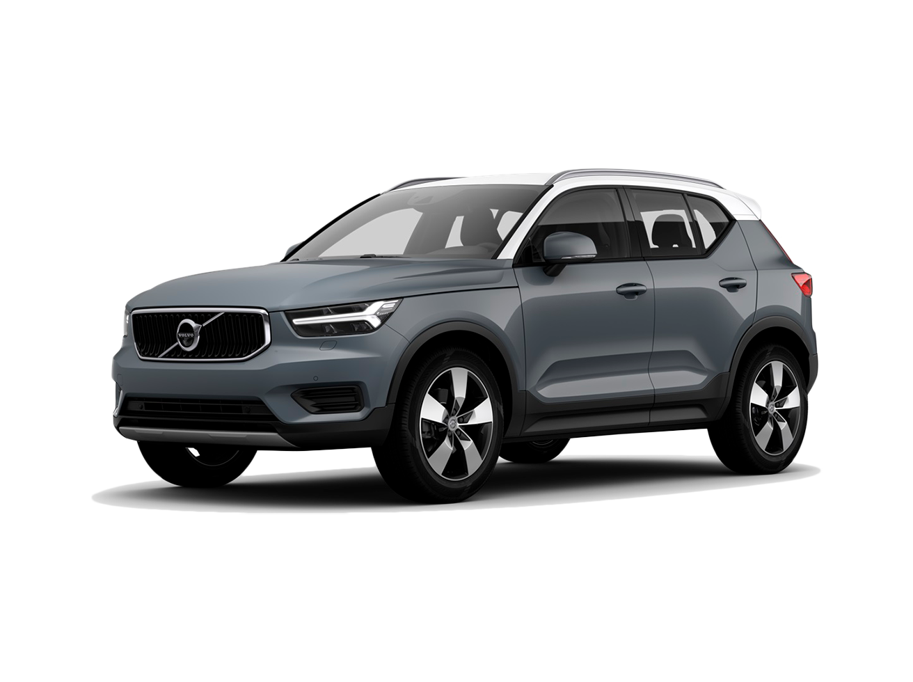 VOLVO - XC40 - 2.0 T4 GASOLINA MOMENTUM AWD GEARTRONIC