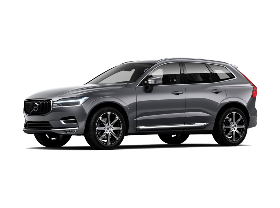 VOLVO - XC60 - 2.0 T5 GASOLINA INSCRIPTION AWD GEARTRONIC