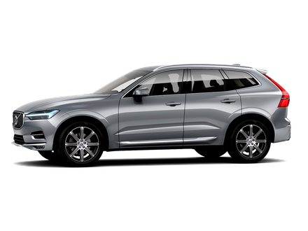 VOLVO - XC60 - 2.0 T8 HYBRID INSCRIPTION AWD GEARTRONIC