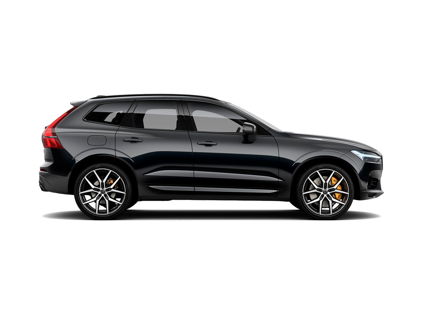 2.0 T8 HYBRID POLESTAR ENGINEERED AWD GEARTRONIC