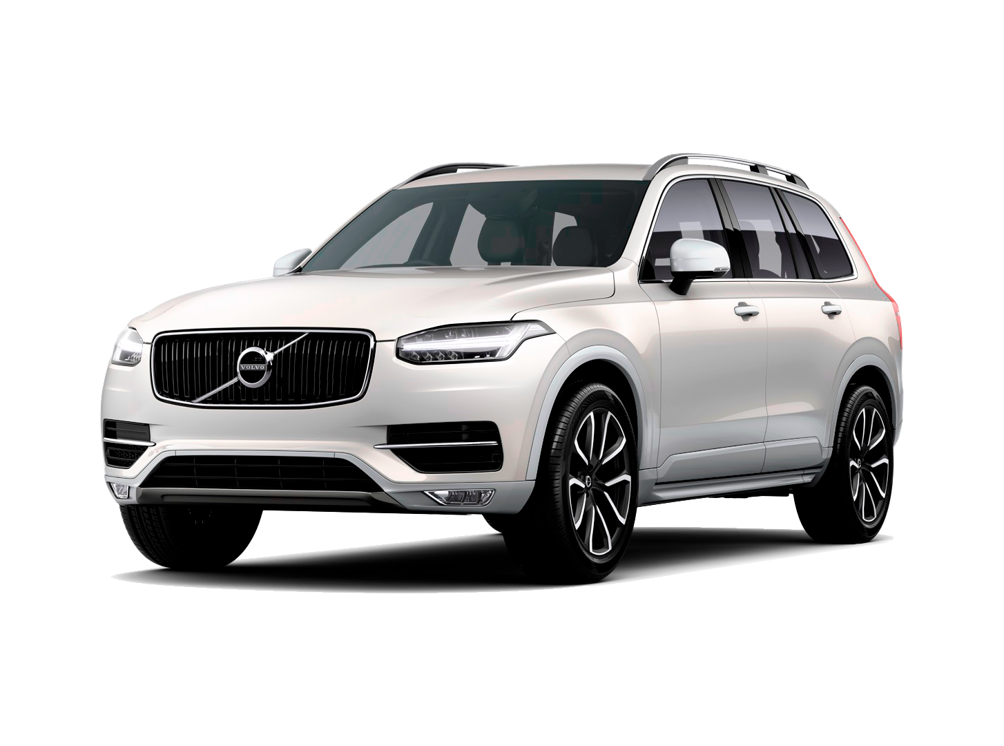 VOLVO - XC90 - 2.0 T6 GASOLINA MOMENTUM AWD GEARTRONIC
