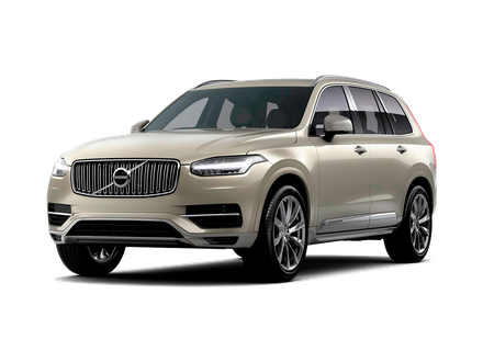 VOLVO - XC90 - 2.0 T8 HYBRID MOMENTUM AWD GEARTRONIC
