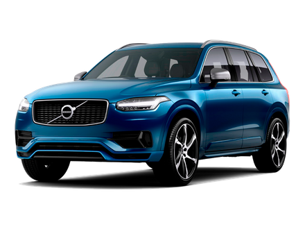 VOLVO - XC90 - 2.0 T8 HYBRID R-DESIGN AWD GEARTRONIC